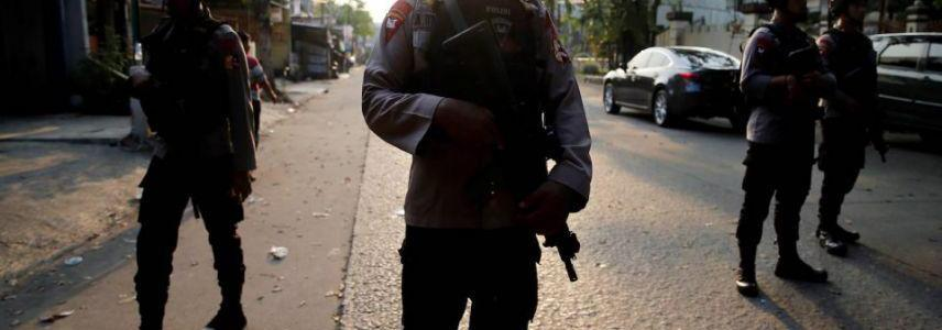 Prison riot shows that ISIS terrorist group has lethal reach in Indonesia