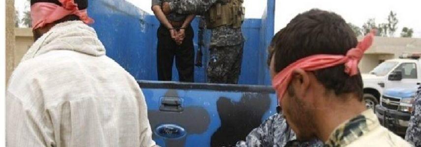 Prominent Islamic State terrorist group leader arrested east of Fallujah