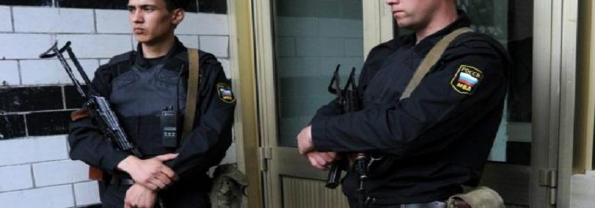 Russia arrests 12 Islamic State suspects in Kaliningrad