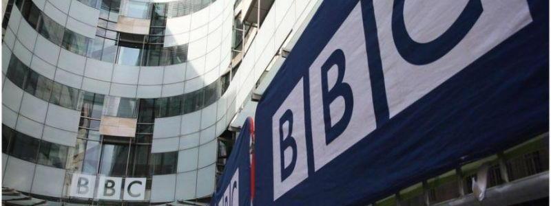 Russia media watchdog investigates BBC website over ISIS quotes