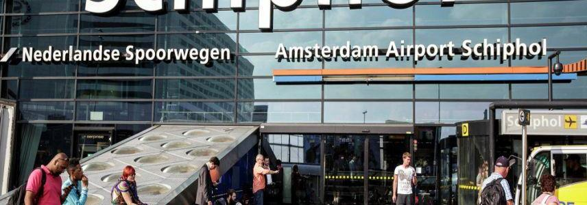 Russian national suspected of financing ISIS arrested in Amsterdam Airport