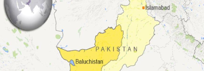 Senior pro-Islamic State leader killed in Pakistan