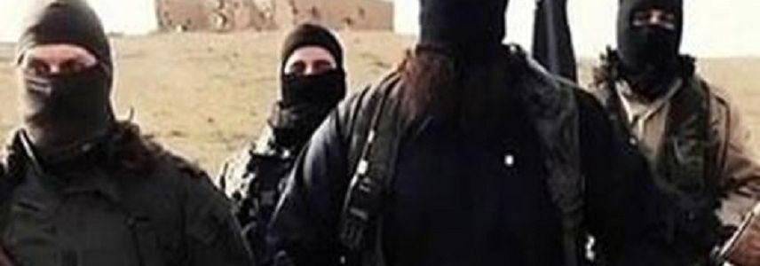 Several ISIS terrorists surrender to Afghan police in Jawzjan province