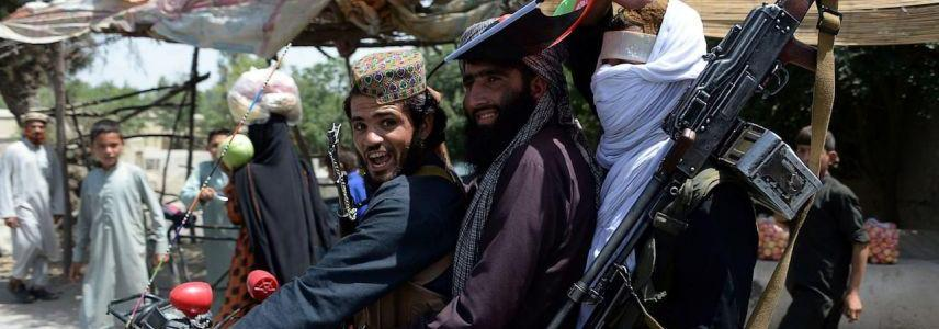 Taliban claim to be preparing onslaught to drive Islamic State from Afghan stronghold
