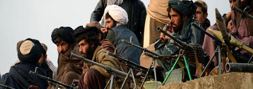 Taliban says that they defeated Islamic State terrorists in north Afghanistan