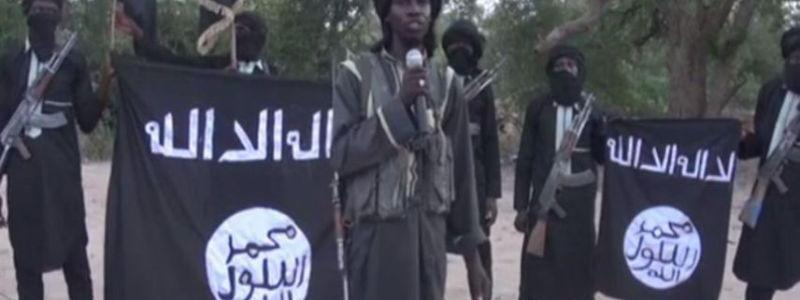 The ISIS branch in West Africa could disrupt elections