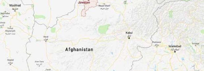 The infighting between ISIS and Taliban leaves over 120 dead in northern parts of Afganistan