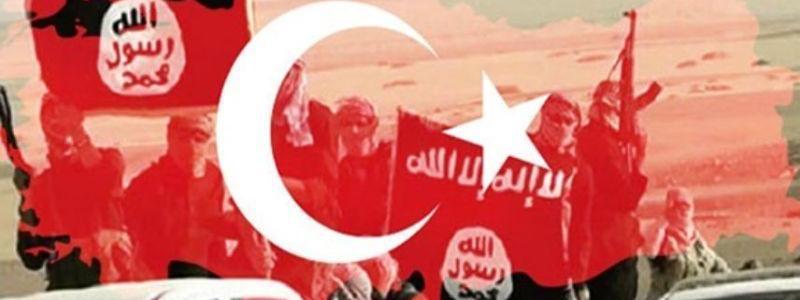 Turkey's support of terrorists in Syria exposed in secret wiretaps