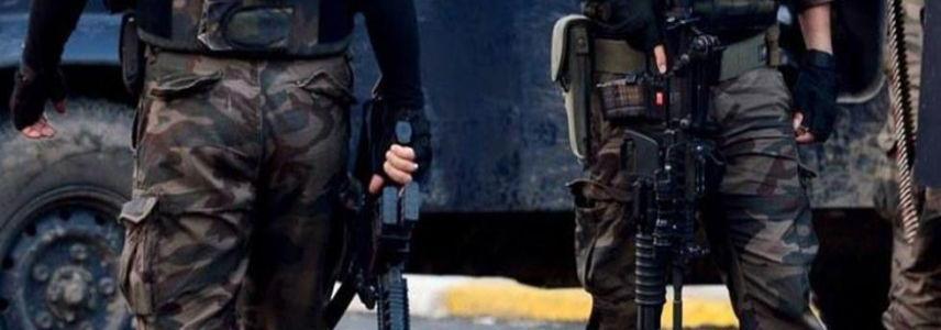 Turkish authorities detained 10 ISIS terror suspects in northern Turkey
