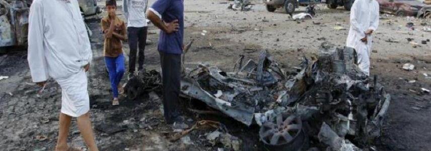 Turkish authorities hand over Baghdadi-linked ISIS leader to Iraq