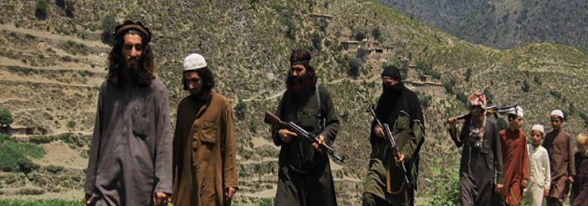 Two ISIS terrorists killed in the latest Kabul terrorist attack