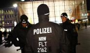 Two Islamists hide ISIS flags and guns in their homes in Germany