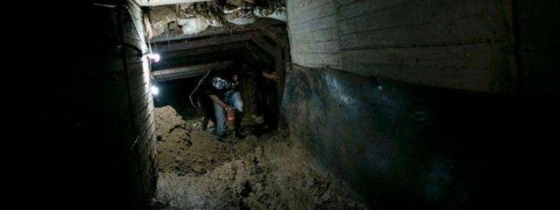 Two Palestinians reported killed after Egypt pumps toxic gas into Hamas tunnel