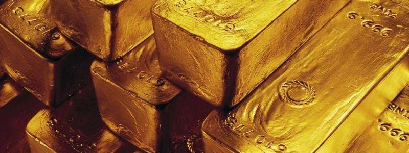 US demands ISIS to handover 40 tons of stolen gold in eastern Euphrates region