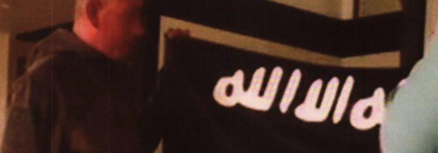 U.S soldier to plead guilty to trying to help ISIS