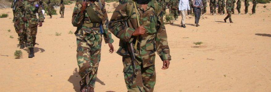 Somali woman with 11 husbands stoned to death by al-Shabab terrorists