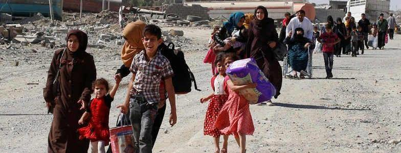 Family member: 39 Indians abducted by Islamic State in 2014 may be in Mosul
