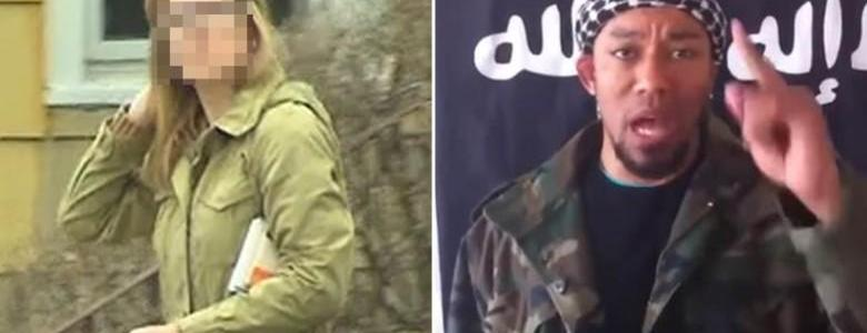 Former FBI employee fled to Syria to marry ISIS jihadi leader