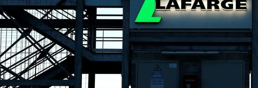 France authorities steps up probe into Lafarge 'funding of ISIS'
