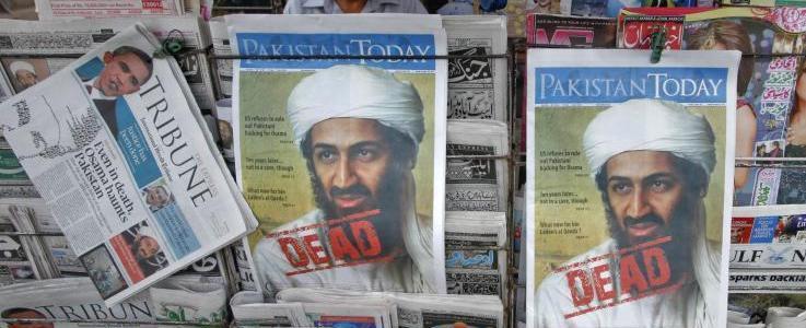 Hamza bin Laden encourages terrorist attacks in new Al-Qaeda propaganda video