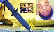 ISIS fanatic who plotted to behead Pamela Geller gets 28 years in prison