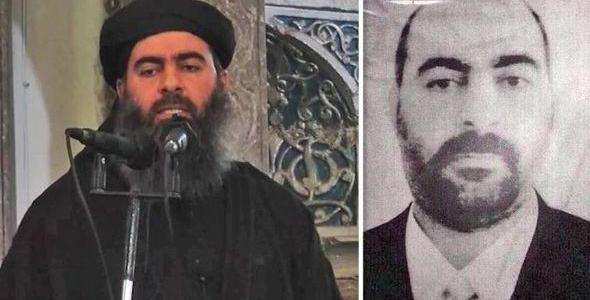 ISIS leader Al-Baghdadi ordered to his terrorists to reorganize in southern parts of Libya