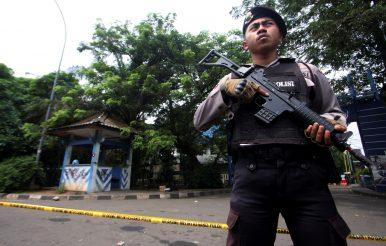 ISIS-linked group threatens Filipino Muslim clerics