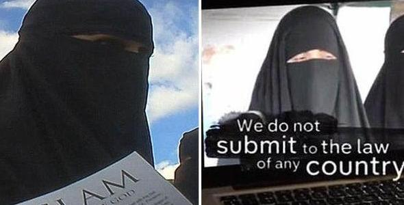 ISIS sisters are more extreme than London Bridge attackers and could be next UK terror threat
