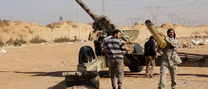 ISIS terrorist group is dispatching more terrorists from bases in Libya to Syria