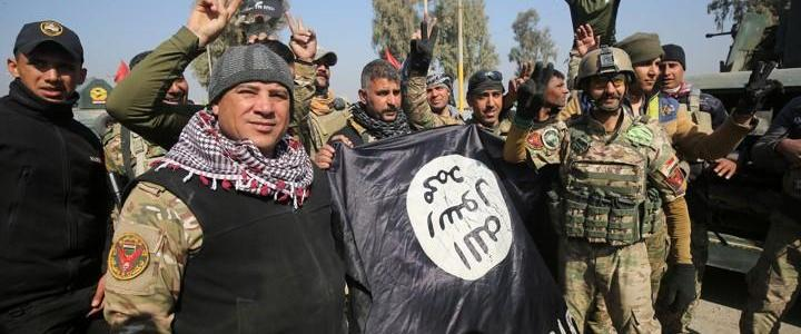 ISIS terrorist group publishes book on its massacres in Turkey
