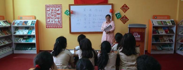 Islamic State terrorists execute two Chinese teachers in Pakistan