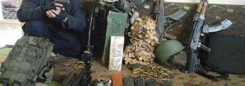 Kosovo charges nine men for plotting terrorist attacks
