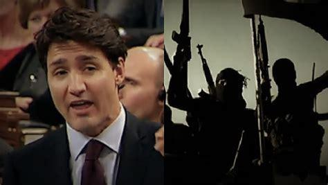 Government should target Canadian ISIS fighters
