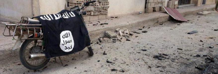 (Graphic 18+) ISIS launches retaliatory attacks against HTS in Dilib