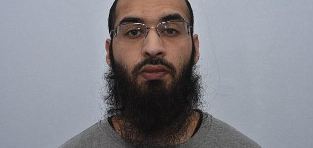 ISIS supporter who called for attack on Prince George is jailed