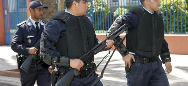 Moroccan police arrest 4 ISIS Suspects