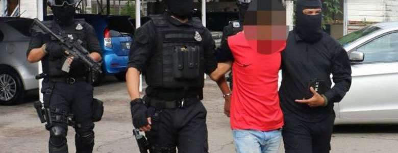 Malaysian police detain Turkish nationals linked to ISIS terrorist group