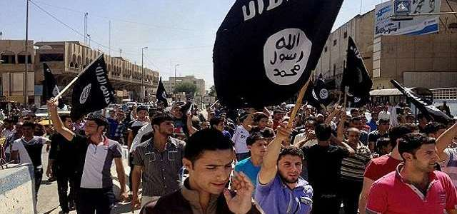 Campaign for collecting money launched on the Internet by a group loyal to ISIS in Gaza