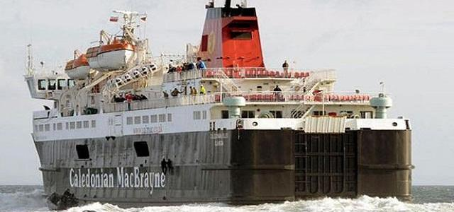 ISIS terror threat to Channel ferries: Security fears over jihadists boarding UK-bound ship and executing passengers
