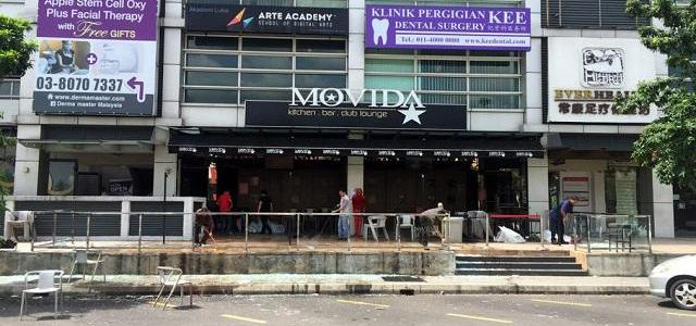 Malaysia's Police Department confirm that ISIS is linked to the nightclub grenade attack