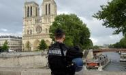 Notre Dame attacker claimed allegiance to Islamic State