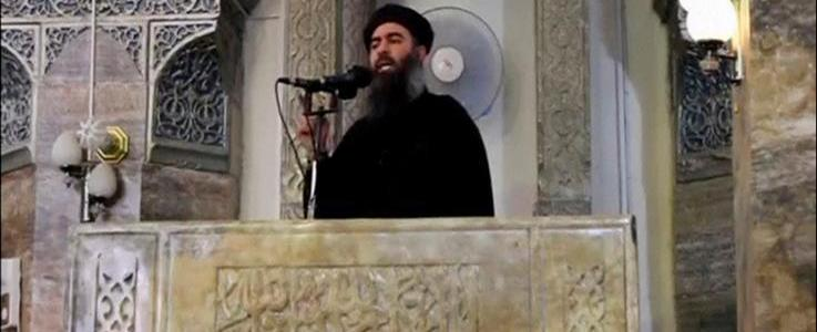 Russian Foreign Ministry: ISIS leader al-Baghdadi 'highly likely' eliminated