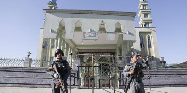 Six killed and eight others wounded in ISIS terrorists attack on Al-Zahra Shiite Mosque in Afghanistan
