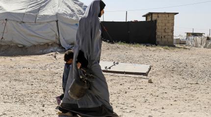 Sudan brings home 8 children of ISIS fighters in Libya