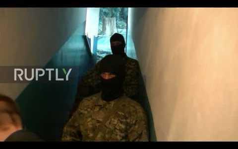 Suspected ISIS recruiter detained in Bashkortostan region in Russia