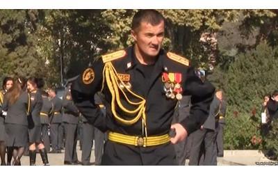 Tajikistan security authorities detain son of defector to Islamic State