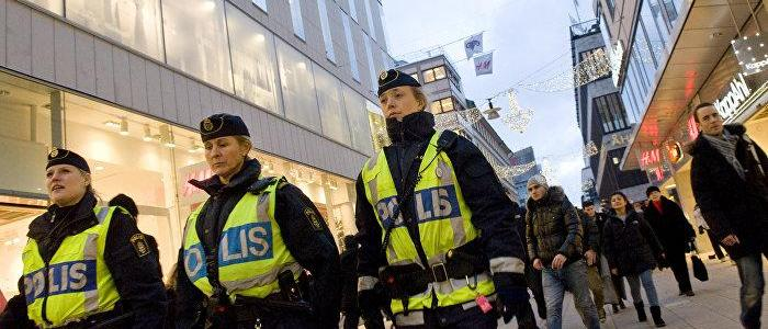 The number of Swedish ISIS supporters go from hundreds to thousands