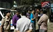 Two ISIS suspects detained for plotting Ahmedabad Synagogue attack