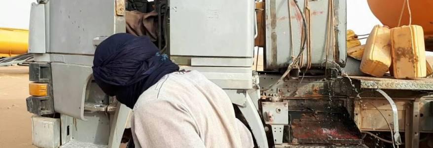 Al-Mourabitoun commander and associates killed amidst Barkhane operation near Tabankort
