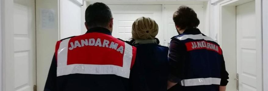 At least 13 Islamic State suspects detained in Turkey